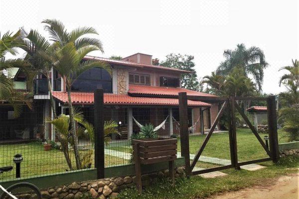Barra de Ibiraquera – Casa Rua Domingos Tomé Marques