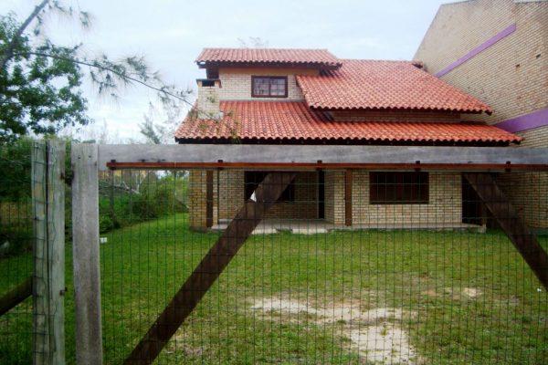 Casa Barra de Ibiraquera – Rua Blumenau