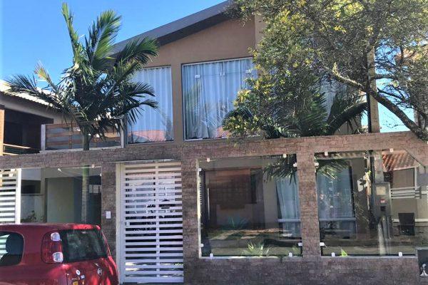 Barra de Ibiraquera – Casa na Rua Custodia Ferreira Carvalho – Dois Quartos