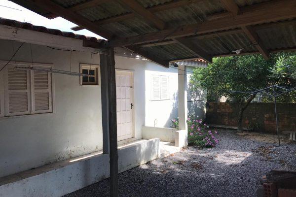 Casa Barra de Ibiraquera – Rua Zeferino Teixeira