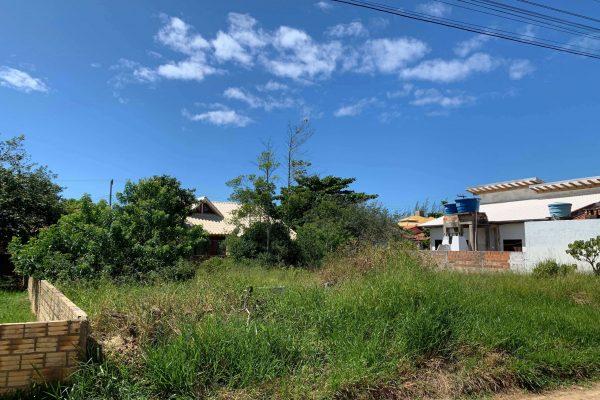 Barra de Ibiraquera – Terreno Rua Domingo Tomé 525 m²