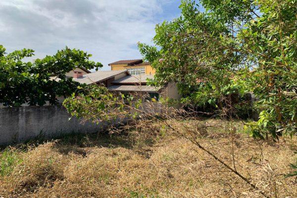 Terreno Barra de Ibiraquera – Rua Domingo Tomé