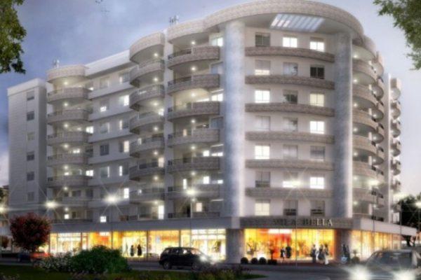 Apartamentos Vila Bella Residencial
