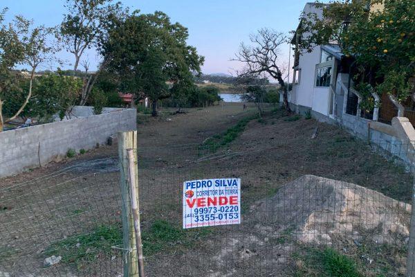 Terreno Geral do Arroio Beira da Lagoa