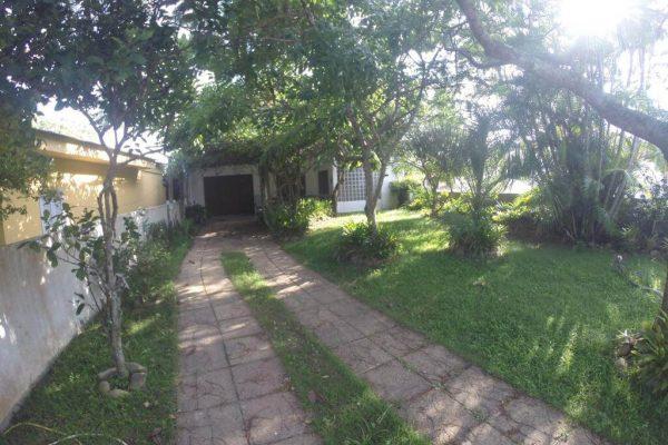 Casa na Rua 14 de Julho – Barra de Ibiraquera
