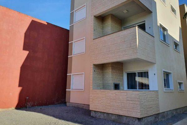 Apartamento Rusa Custodia Ferreira Carvalho Térreo fundos