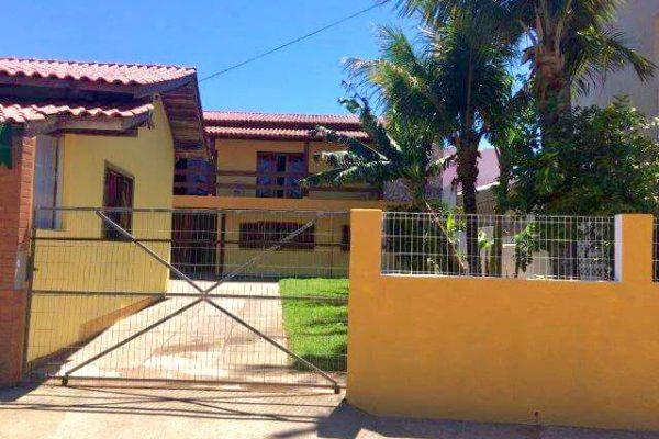 Casa Na Rua Alvina Barreiro Ferreira Barra de Ibiraquera