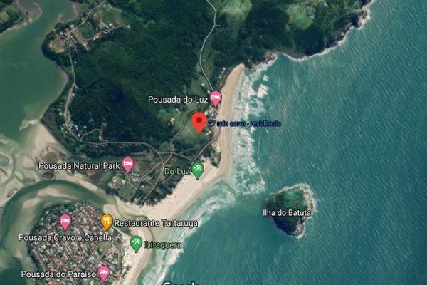 Terreno na Praia do Luz