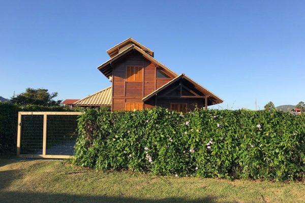 Casa na Ibiraquera a 2 Quadras da lagoa