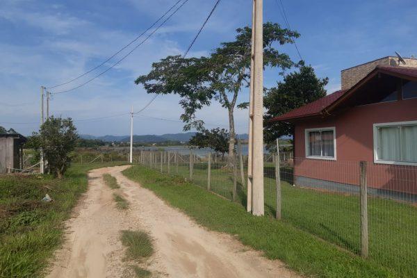 Casa no Rosa com vista para Lagoa de Cima